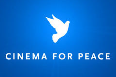 Cinema For Peace - Engagement rund um die Charity-Gala